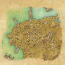 Elder Scrolls Map Stirk Elder Scrolls Fandom Powered By Wikia