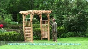renoir u0027s red cedar arbor with derek fell youtube