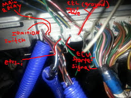 lexus es300 ignition coil location 2jzgte vvti wiring write up into 97 sc300 clublexus lexus