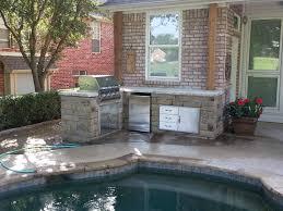 Outdoor Kitchen Frisco Arbors U0026 Outdoor Kitchens Mckinney U0026 Frisco Tx Sovereign