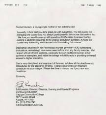 awesome collection of recommendation letter from supervisor for