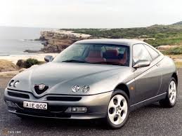 alfa romeo gtv alfa romeo gtv 916 2 0i twin spark 155hp car technical data