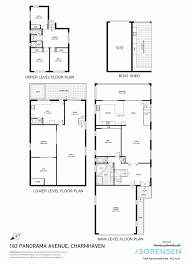 The Panorama Floor Plan by 183 Panorama Avenue Charmhaven Nsw 2263 Sold Realestateview