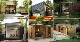 17 stylish backyard sheds that will blow your mind