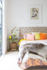 Bohemian 10 Must Decorating Essentials by Bohemian Bedrooms Bright And Color Patterns