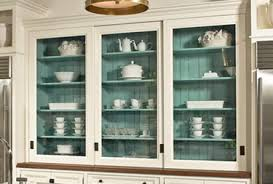 Colors To Consider For Your Kitchen Cabinets Custom High End - Turquoise kitchen cabinets