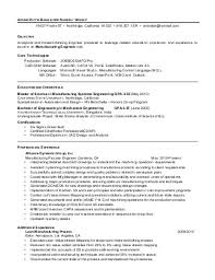 Resume For Manufacturing Write An Essay On Communication Technology Resume Reference Format