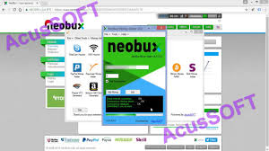 neobux money generator acussoft youtube