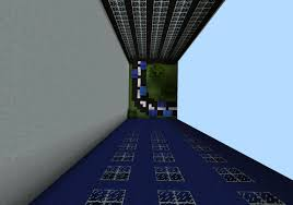 the dropper map raybe s dropper minigame minecraft pe maps