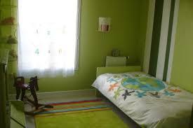 chambre enfant verte de la déco vert it able pour une chambre d enfant dans
