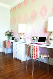2 Person Desk Ideas Office Desk Decorating Ideas Pinterest Tag Office Desk Organizers