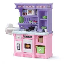 amazon com step2 little bakers kitchen toys u0026 games