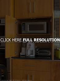 Kitchen Cabinets Refrigerator by Cabinet Kitchen Appliance Cabinets Best Refrigerator Cabinet
