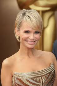 kristin chenoweth short hairstyle with hairstyles hair