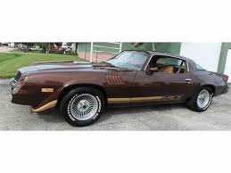 79 camaro z28 for sale 1979 chevrolet camaro for sale on classiccars com 27 available