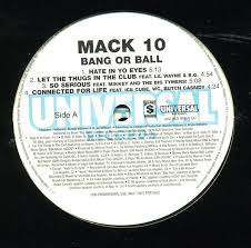 Backyard Boogie Mack 10 Mack 10 Records Lps Vinyl And Cds Musicstack