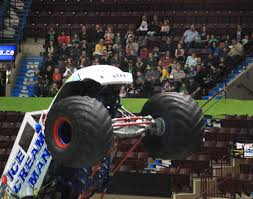 monster truck show edmonton tough and loud at wfcu windsor star