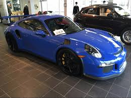Prospective 991 Gt3 Rs Owners Discussion Forum Page 120