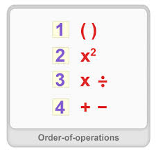order of operations definition examples u0026 fun math worksheets
