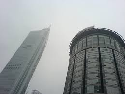 file chongqing modern buildings jpg wikimedia commons