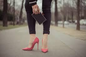 stiletto heels the fashion marionnette