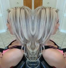 pics of platnium an brown hair styles 109 best hair images on pinterest hair colors hair coloring and