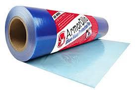 plastic floor covering amazon com
