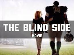 The Blind Ide The Blind Side By Parker Hurning