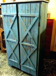 Solid Wood Kitchen Pantry Cabinet Pantry Cabinet For Kitchen Reclaimed Solid Wood Pie Safe Kitchen