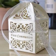 communion favors wholesale holy communion favors for a laser cut holy