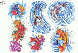 colorful anese tattoo design flash tattooskita us