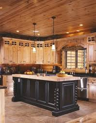 Rustic Cottage Kitchens - 25 best rustic cabin kitchens ideas on pinterest rustic cabin