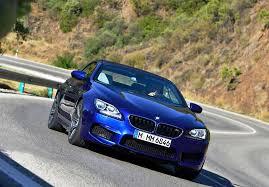 bmw m6 blue bmw m6 convertible blue colour car pictures images gaddidekho com