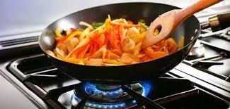 de cuisine qui cuit les aliments le furane dans les aliments l efsa confirme les préoccupations