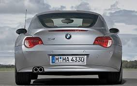 bmw m hatchback used 2006 bmw z4 for sale pricing features edmunds
