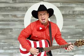 target black friday commercials garth brooks target surprise fans with moremusic during the cmas