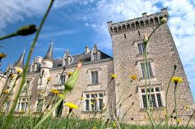 Hd Home Design Angouleme French Holiday Chateau Near Angouleme France