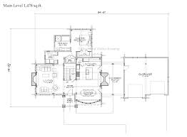 Timber Home Floor Plans Foxwood Timber Home By Riverbend Timber Framing