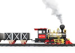 top 10 best christmas train sets for under the tree