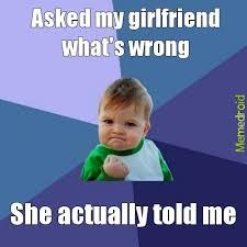 Awesome Girlfriend Meme - awesome meme by tajwar memedroid