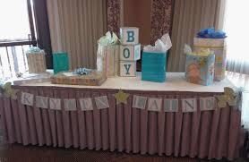 boy baby shower table centerpieces u2014 liviroom decors using roses