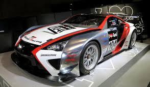 lexus lfa racing 2013 gazoo racing toyota gt86 and lexus lfa gtspirit