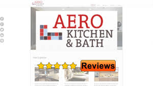 Kitchen Cabinets Burnaby Aero Kitchen And Bath Reviews Burnaby Bc Youtube