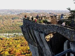 Rock City Gardens Lookout Mountain Ga Amazing Lookout Mountain Rock City And Ruby Falls Cave At