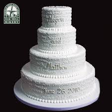 wedding cake song 18 wedding cake designs to allfreediyweddings