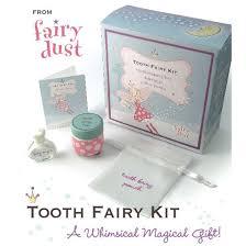 Tooth Fairy Gift Tooth Fairy Keepsake Box