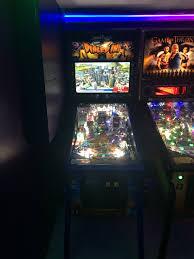frolic u0027s arcade a private pinball arcade located in toronto