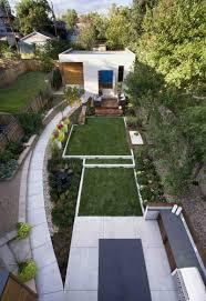 triyae com u003d long narrow backyard ideas various design