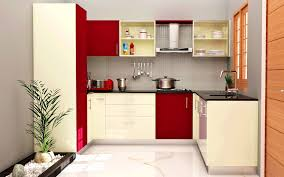 Kitchen Design Price Indian Modular Kitchen Design U Shape Youtube Pertaining To Indian