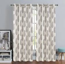 Linen Curtains With Grommets Curtain Panels U2013 Urbanest